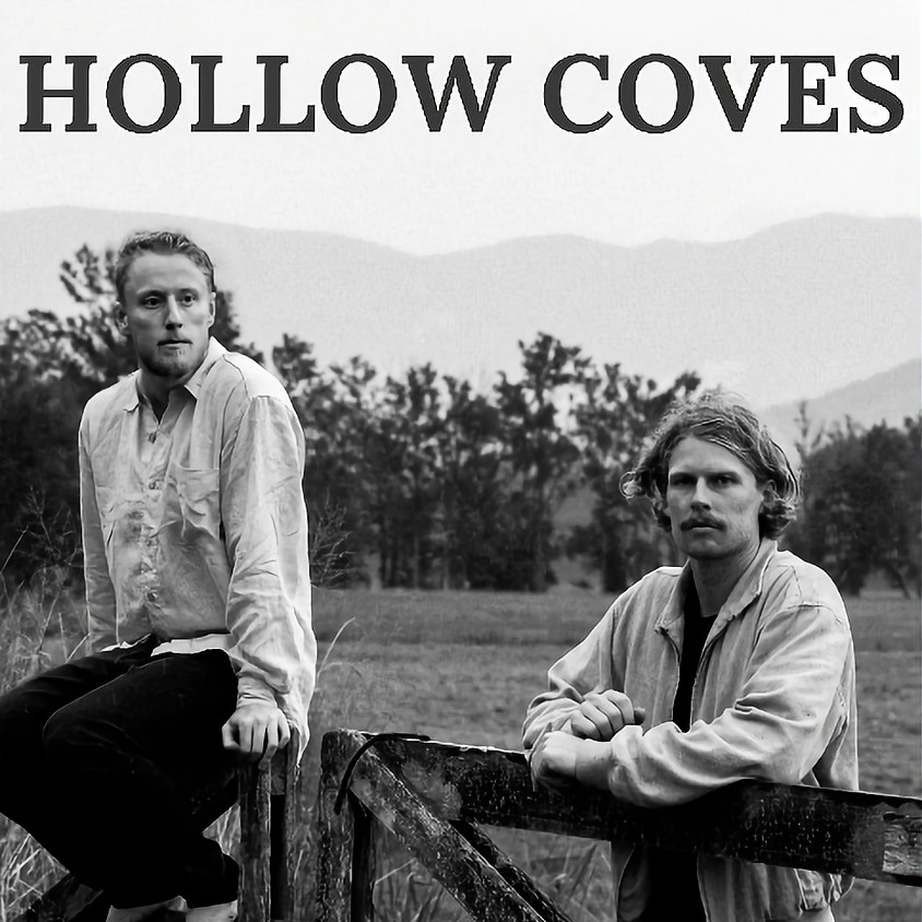 Hollow Coves LIVE @ The Straddie Hotel