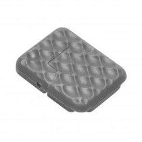 VISM® by NcSTAR® KeyMod 1 Slot Cover - Urban Gray