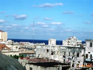 Cuba~ラテンの旅 Ⅰ