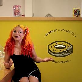 Donut Dynamite!