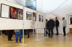 Künstler aus Irkutsk in Pforzheim
