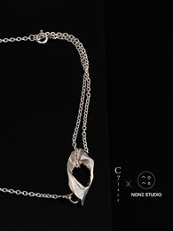 Double Twist Necklace / Choker