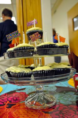 Birthday Social 5