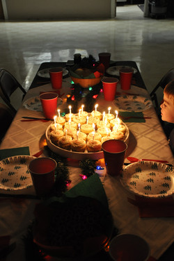 Birthday Social 14