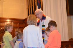 Easter 2015 - Children's Sermon