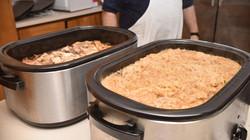 Pork and Sauerkraut 1.1.16 - 17