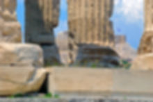 Athens Sounion Day Tour
