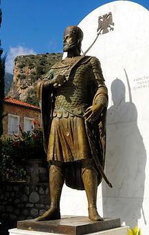 Visit Ancient Sparta... Acropolis of Sparta/ Mystras