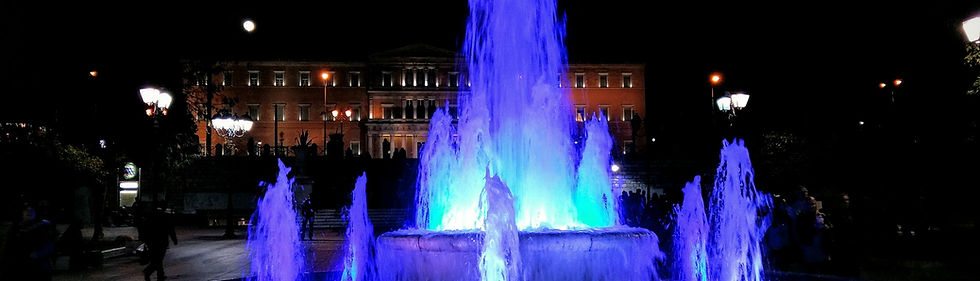 Athens by Night Tour/ Athens private evening or day tour