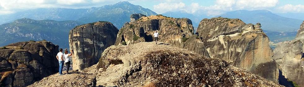 Private tour to Epirus region