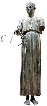 Delphi Heniochos