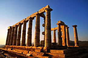 Athens private day tours