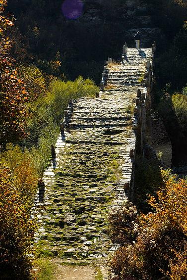 Stone Bridge/ Epirus