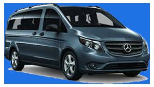 Privat minivan transfers