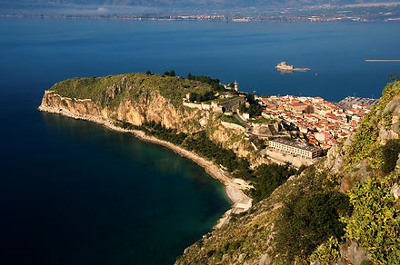 Nafplion Tour, 1st capital of modern Greece/ a Historical city