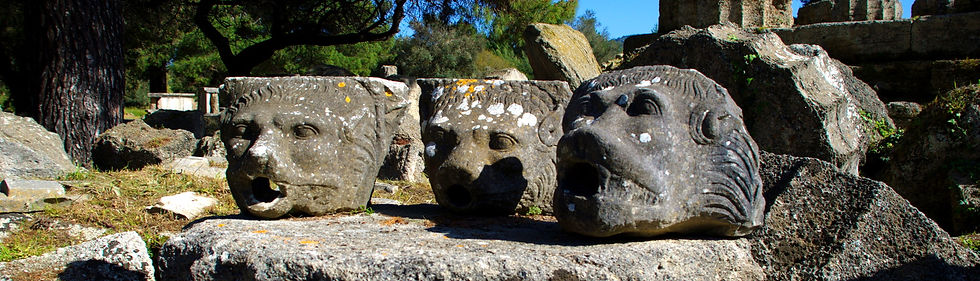 Ancient Olympia Private Tour
