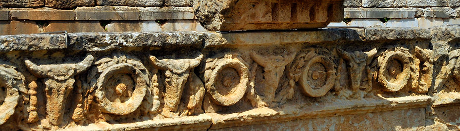 Ancient Messini/ Ithomi- Peloponnese Tour