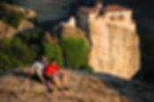 Private tour in Greece