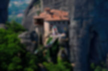 Meteora private tour/ Orthodox Monasteries tour