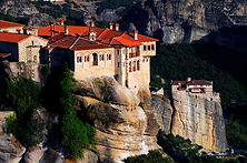Meteora Private tour