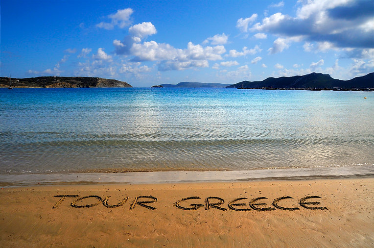Visit 4 seasons Greece , Touring Photography