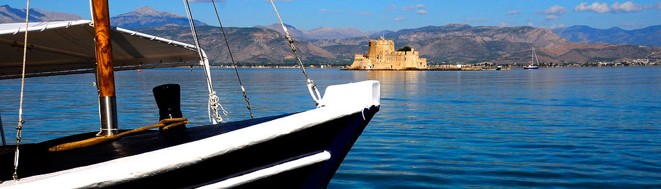 10 days Greece Private Tour