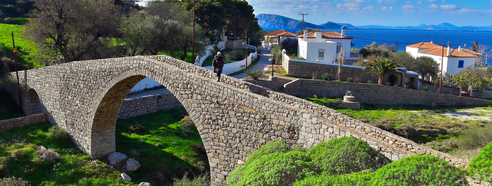 HYDRA BRIDGE