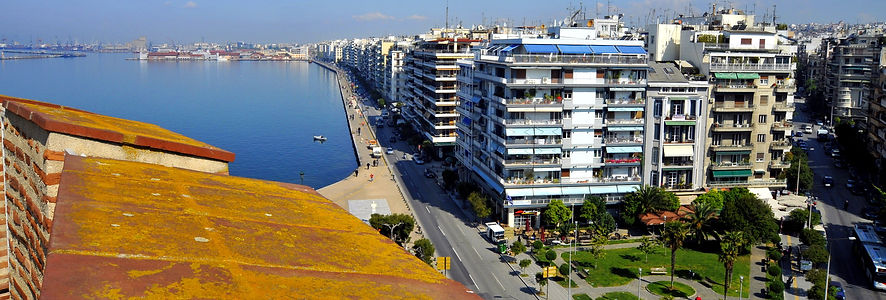 Thessaloniki tour Macedonia