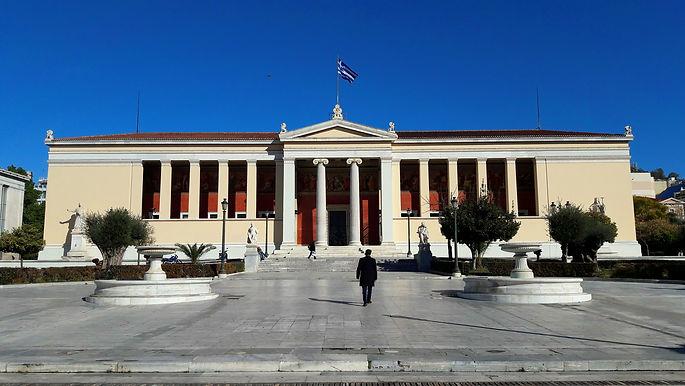 Athens gude/ Athens Hot spots