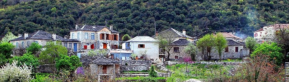 Aristi / Epirus