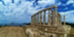 SOUNION TOUR