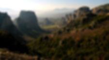 Meteora Private Tour