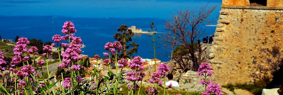 Greece photo touring gallery