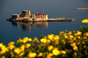 Private tours in Greece