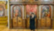 Mega Spilaion Monastery