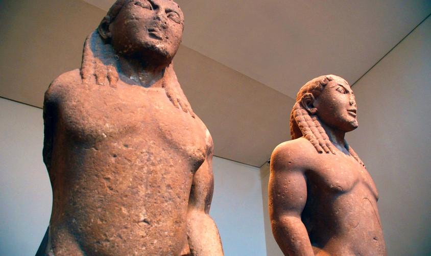 DELPHI MUSEUM