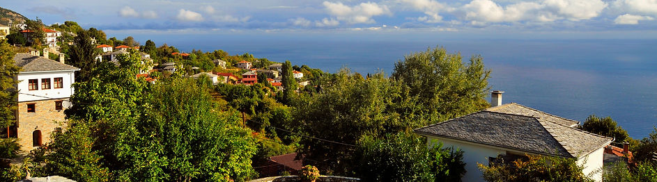 Olympus Pelion private tour