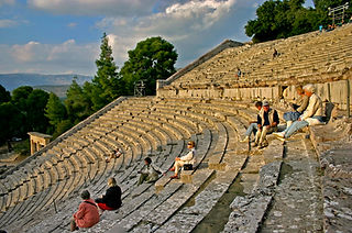 Argolis private day tour, Corinth, Mycenae, Epidaurus