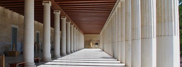 Athens Corinth private tour
