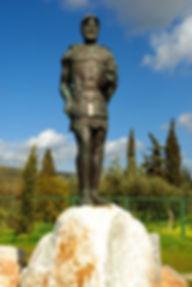 Herodotus History Marathon Battle 490 bc
