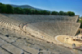 Classical Greece Private tour