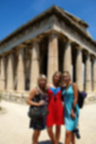 Athens guide/ Athens Best Hot spots/ Visit Athens an open museum