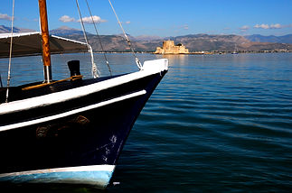 Private tour Nafplion, Mycenae, Nemea