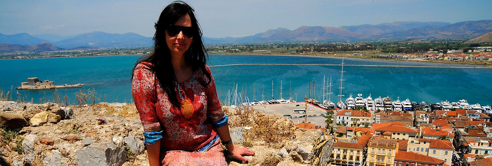 Nafplion private tour