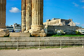 Athens private tour