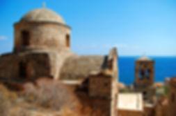 Monemvasia Agios Nikolaos