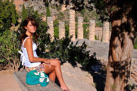 Classical Greece Private tour