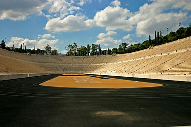 Herodotus History Marathon Race
