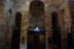 Monemvasia Agia Sophia