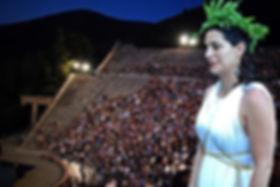 Visit Epidaurus Epidavros Asclepius greatest healing center
